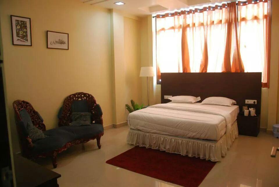 Platinum Inn - Allahabad Image