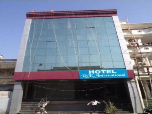 Hotel R K International - Lucknow Image