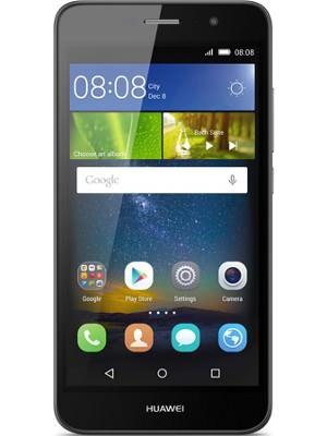 Huawei Y6 Pro Image