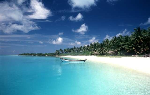 Best Tourist Destinations in India Image
