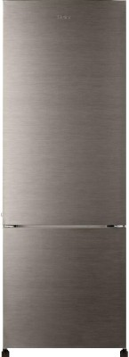 Haier HRB-3403BS-H 320 L Double Door Refrigerator Image