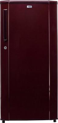 Haier HRD-1905BR-H 170 L Single Door Refrigerator Image
