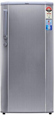 Haier HRD-2105CS -H 190 L Single Door Refrigerator Image
