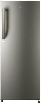 Haier HRD-2156BS-H 195 L Single Door Refrigerator Image