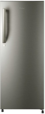 Haier HRD-2406BS-H 213 L Single Door Refrigerator Image