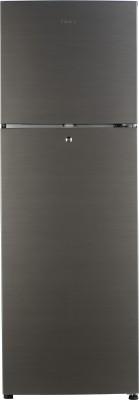 Haier HRF-2673BS-H 247 L Double Door Refrigerator Image