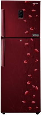 Samsung RT27JSMSARZ-TL 253 L Double Door Refrigerator Image