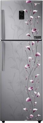Samsung RT29JSMSASZ-TL 275 L Double Door Refrigerator Image