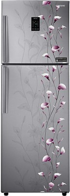 Samsung RT33JSMFESZ-TL 321 L Double Door Refrigerator Image