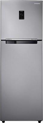 Samsung RT33JSRZESP-TL 321 L Double Door Refrigerator Image