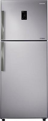 Samsung RT39HDJTESP-TL 393 L Double Door Refrigerator Image