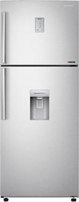 Samsung RT47H567ESL-TL 462 L Double Door Refrigerator Image