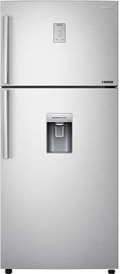 Samsung RT56H667ESL-TL 555 L Double Door Refrigerator Image