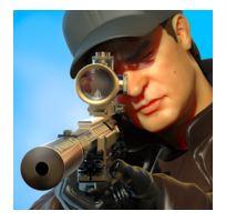 Sniper 3D Assassin Image