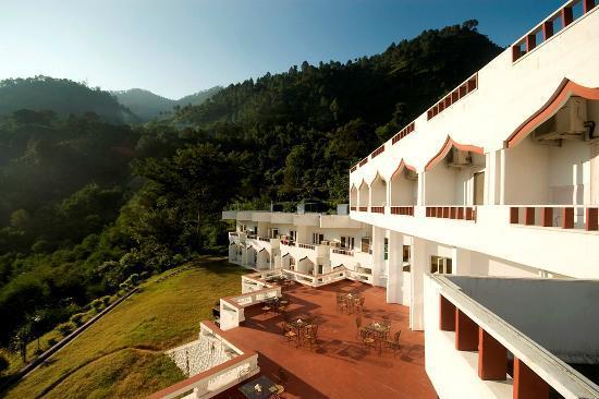 Monal Resort - Main Badrinath Road - Badrinath Image