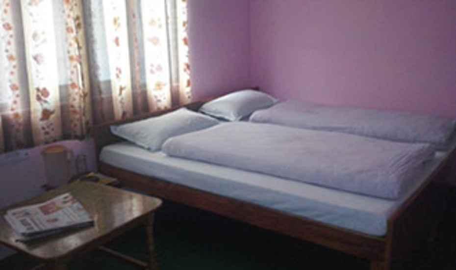 Parbhaker Tourist House - Pandukeshwar - Badrinath Image