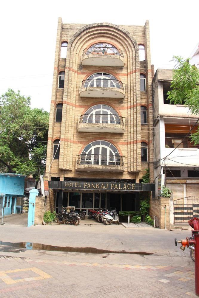 Pankaj Palace - Katni - Bandhavgarh Image