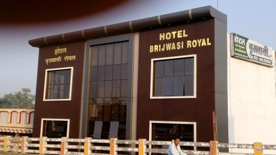 Hotel Brijwasi Royal - Katni - Bandhavgarh Image
