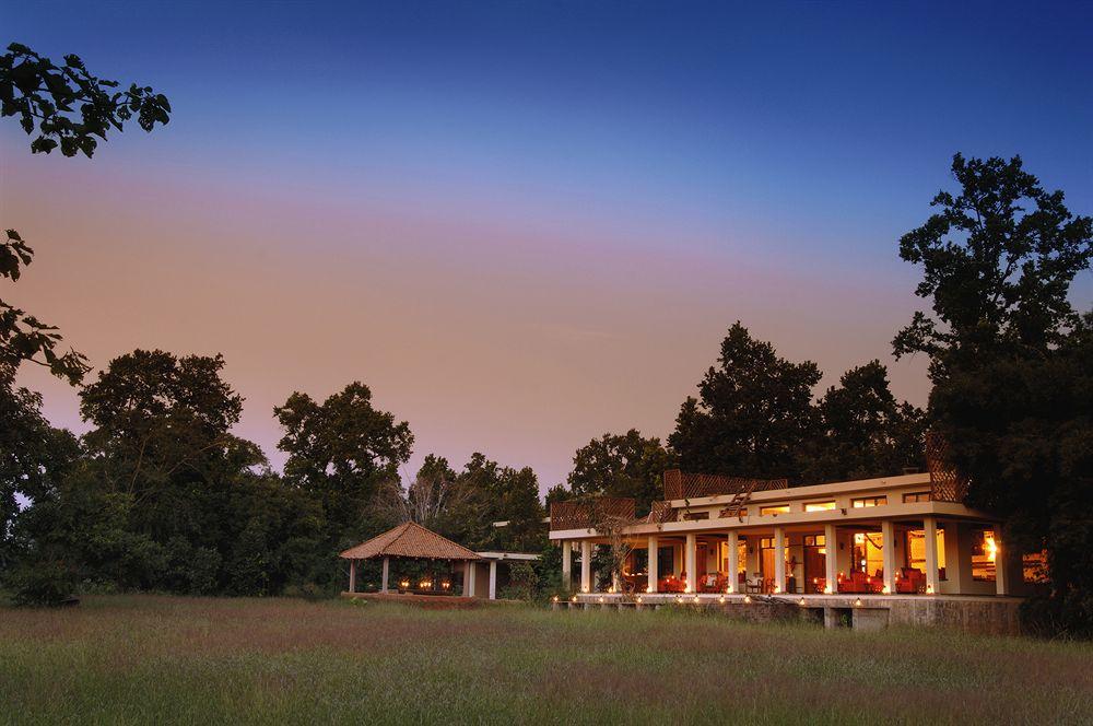 Mahua Kothi - Tala - Bandhavgarh Image