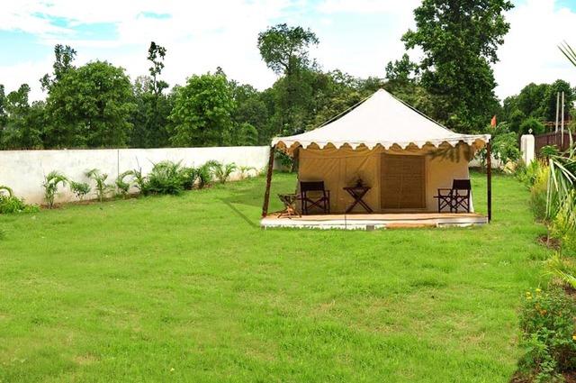 The Sun Resort - Tala - Bandhavgarh Image