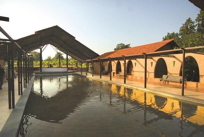 The Celebration Van Vilas - Tala Gate - Bandhavgarh Image