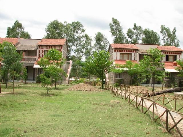 Mogli Jungle Resort - Tala - Bandhavgarh Image