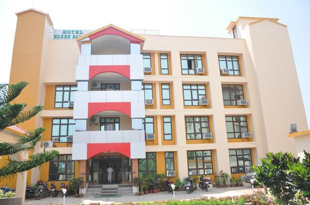 Hotel Narendra Palace - Kailkhuriya - Bageshwar Image