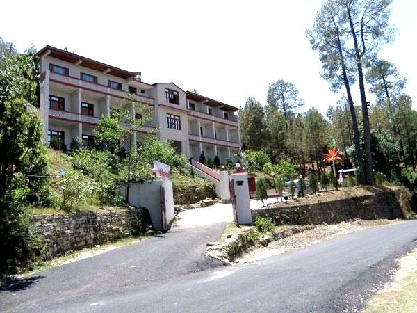 United 21 Nanda Devi Mountains - Bigul - Bageshwar Image