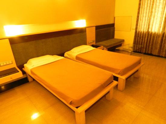 Hotel Bala Regency - Parvathi Nagar - Bellary Image