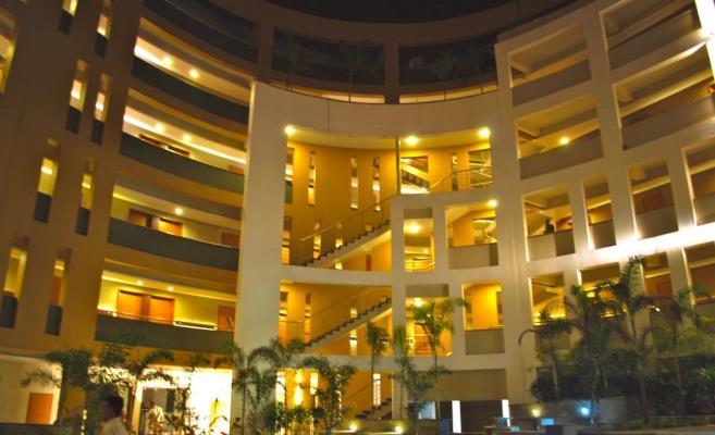 Hotel Rock Regency - Hampi - Bellary Image