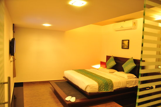 Hotel Royal Fort - New Trunk Road - Bellary Image