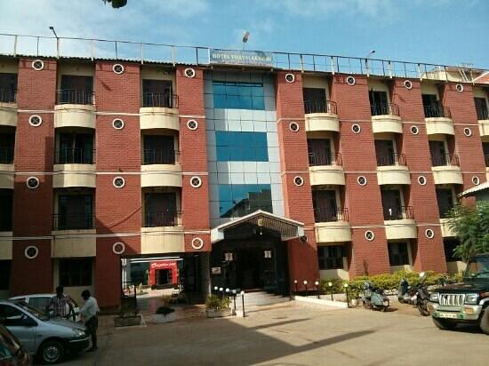 Sree Vijayalakshmi Hotel - Bellary Image