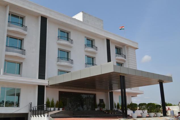 VITS Allum Hotel Bellary - Ananthapur Road - Bellary Image