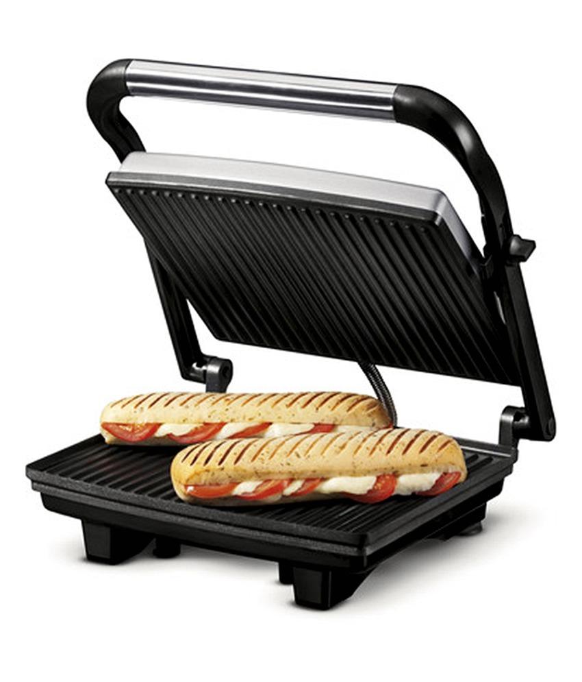 nova nsg 440 panini 2 slice grill reviews nova nsg 440. Black Bedroom Furniture Sets. Home Design Ideas