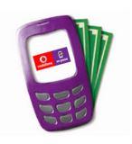 Vodafone M-Pesa Wallet Image