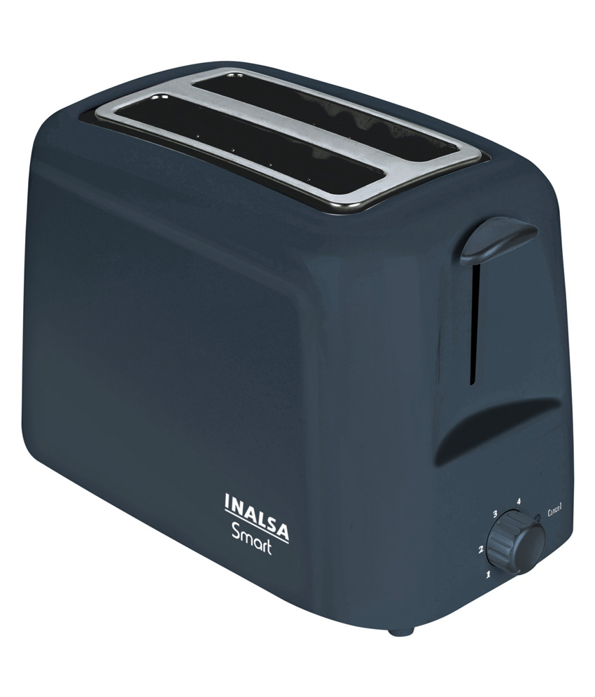 Inalsa Smart 2S Pop Up Toaster Image