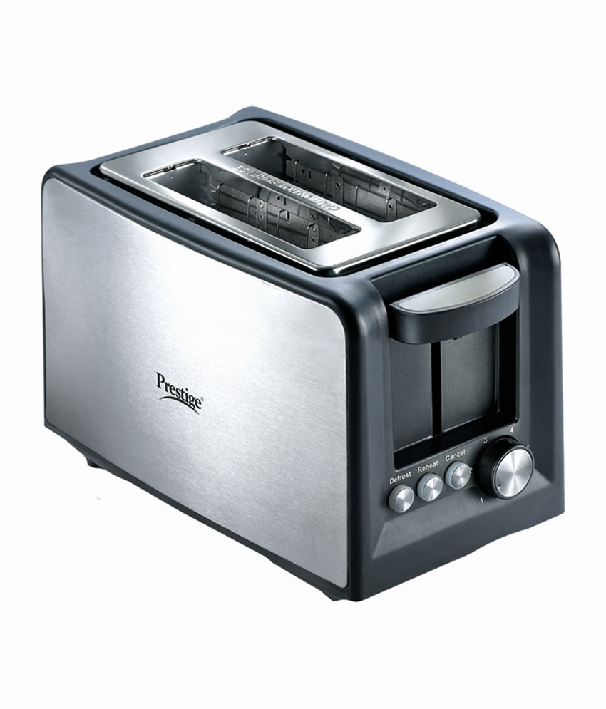 Prestige PPTSKB Pop Up Toaster Image
