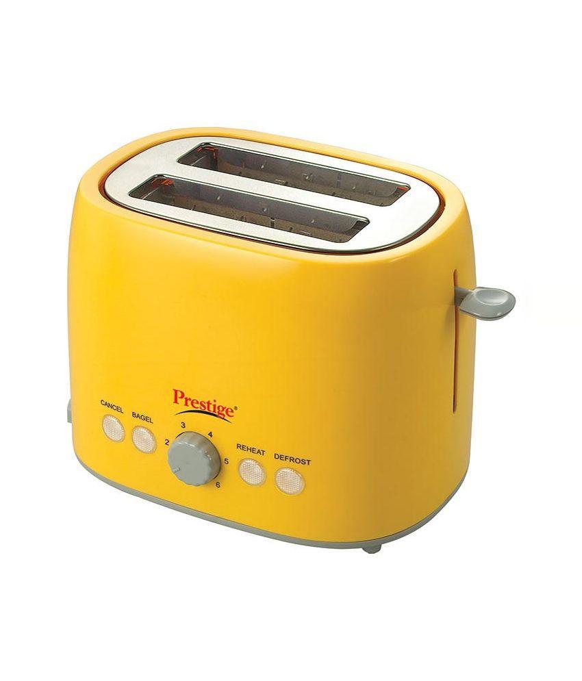 Prestige Smart Kitchen PPTPKY 2 2 Pop Up Toaster Image