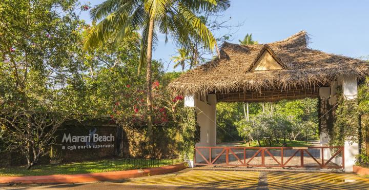 Marari Beach Resort - Mararikulam - Alappuzha Image