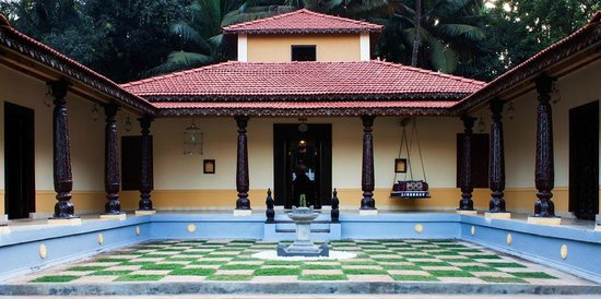 Awesome Cottage Chaul Alibaug Hotel Reviews Room