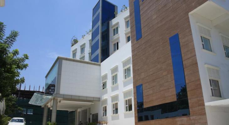 Hotel Atithi - Pondicherry Image