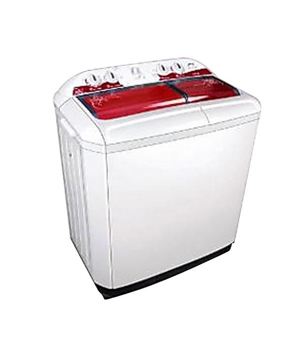 Godrej GWS 7201 Semi Automatic 7.2 Kg Washing Machine Image