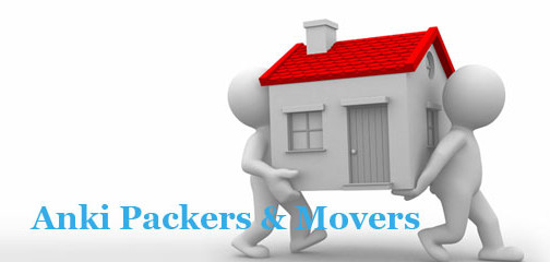 Anki Packers & Movers Image