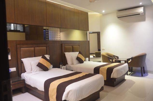 Hotel Abha Regency - Shyam Nagar - Aligarh Image