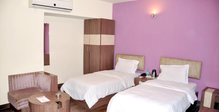Hotel Ruby - G T Road - Aligarh Image