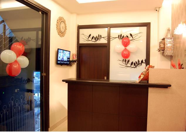 Padam Residency - Masoodabad - Aligarh Image