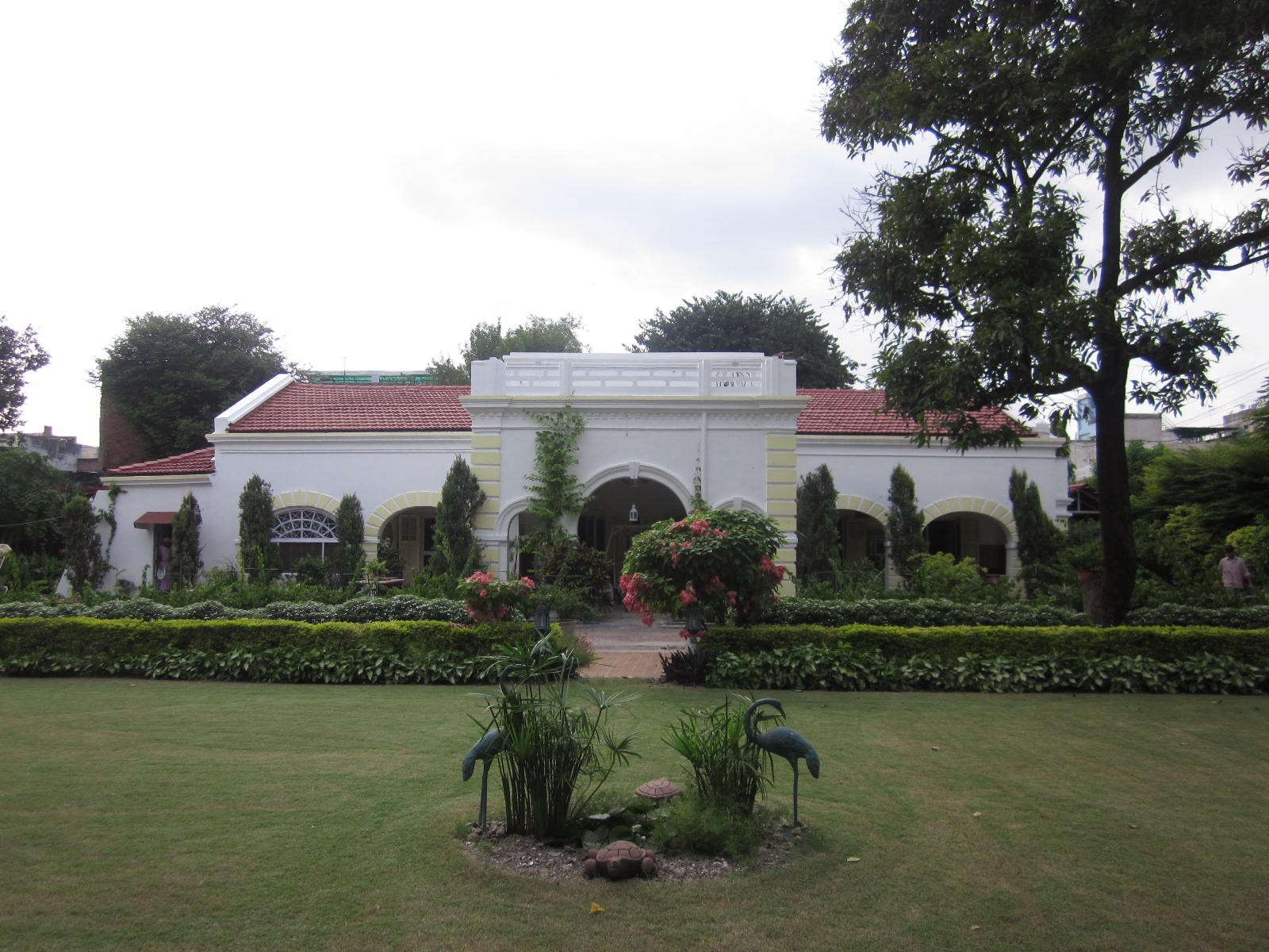 Bungalow One - Civil Lines - Allahabad Image