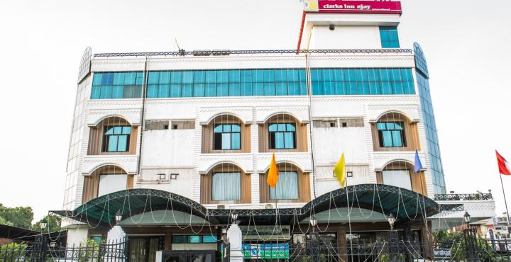 Hotel Ajay International - Civil Lines - Allahabad Image