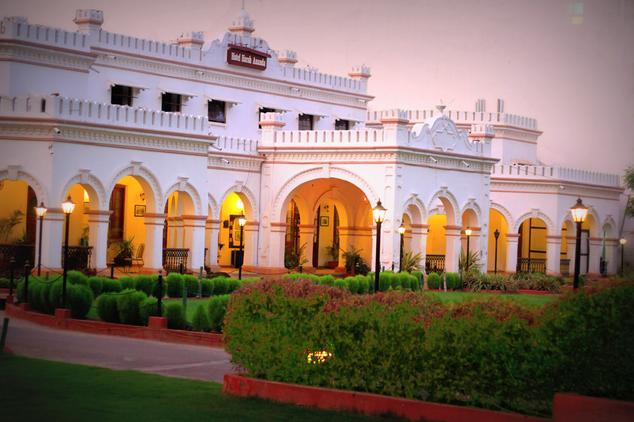 Hotel Harsh Ananda - Civil Lines - Allahabad Image