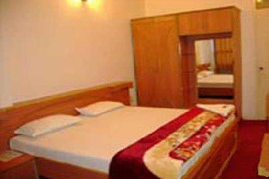 Hotel Kohinoor - Noorullah Road - Allahabad Image